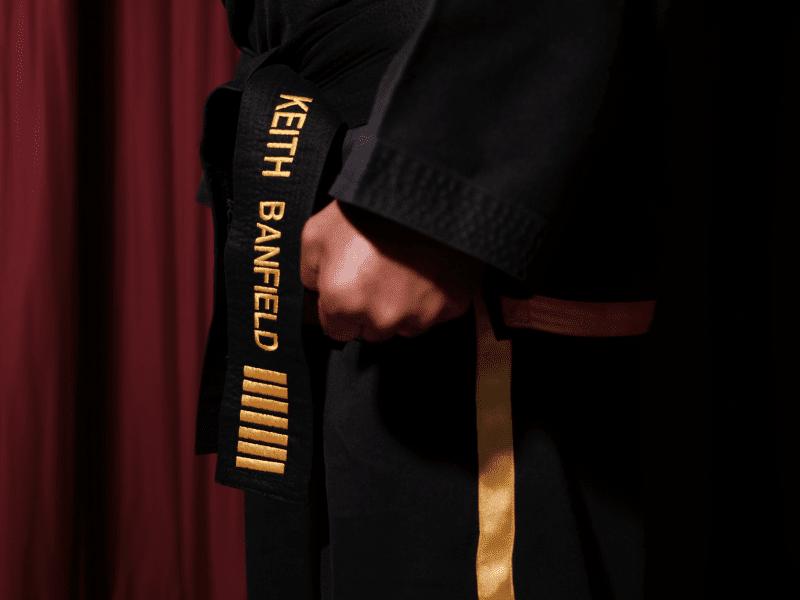 een Martial Arts Classes in Wembley